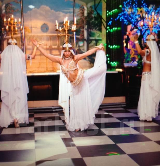 Танец Живота для начинающих, 1 Речка, Дальпресс