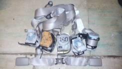 Ремень безопасности. Toyota Allion, ZZT240, ZZT245, AZT240 Toyota Premio, ZZT240, AZT240, ZZT245 Двигатели: 1ZZFE, 1AZFSE