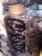 Двигатель. Nissan Atlas Двигатель TD25