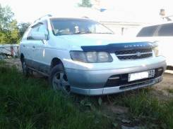 Авто под выкуп Nissan R'nessa 800 рублей в сутки