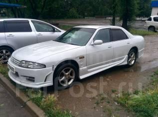 Аренда и выкуп авто Nissan Skyline 800 рублей в сутки