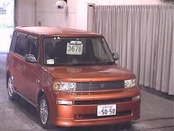 Toyota bB. NCP31