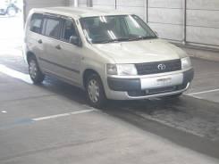 Toyota Probox. NCP58