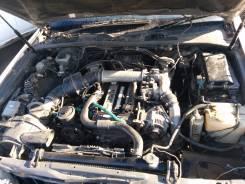 Коллектор выпускной. Toyota Crown Двигатель 1GGZE