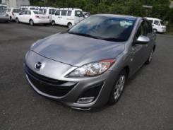 Mazda Axela. BL5FW