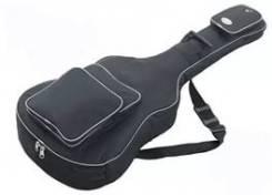 Чехол утепленный для акустической гитары