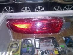 Катафот. Honda CR-V