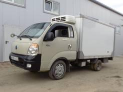 Kia Bongo. Продам рефрижератор Киа-Бонго 2009г, 2 500 куб. см., 1 300 кг.