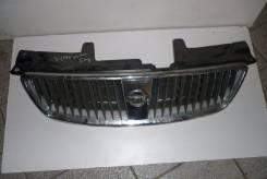 Решетка радиатора. Nissan Sylphy
