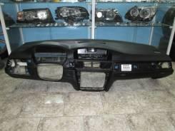 Панель приборов. BMW M3, E90 BMW 3-Series, E90