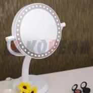 Макияжное LED зеркало Diasonic DL-100CH. Южная Корея. Кореал