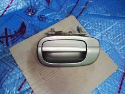 Ручка двери внешняя. Daewoo Leganza