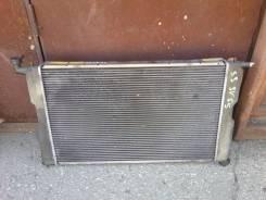 Радиатор охлаждения двигателя. Toyota Vista, SV55 Двигатель 3SFE
