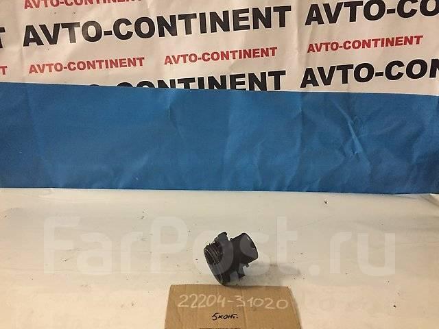 Датчик расхода воздуха. Toyota: Allion, Mark X Zio, Aurion, Crown, ist, Corolla, Estima, Vanguard, Tarago, Matrix, Vellfire, Corolla Rumion, Alphard...