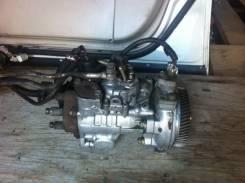 Топливный насос высокого давления. Mitsubishi Canter Двигатели: 4D34, 4D34T, 4D34 4D34T