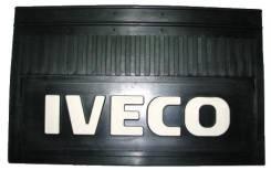 Брызговики IVECO комплект 2 шт 520*330 mm