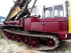 АТЗ ТТ-4М. Сваебой копер кн-6 на базе тт-4., 5 000 кг.