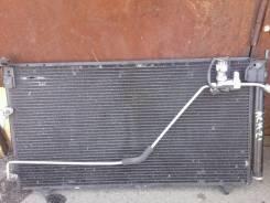 Радиатор кондиционера. Toyota Ipsum, ACM21 Двигатель 2AZFE