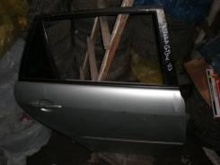 Задняя правая дверь на Мазда Атенза, Мазда-6, кузов универсал 2003 г.
