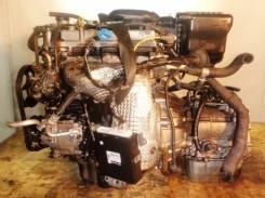 Автоматическая коробка переключения передач. Daihatsu Hijet