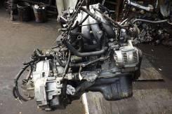 Автоматическая коробка переключения передач. Daihatsu Pyzar Двигатель HDEP