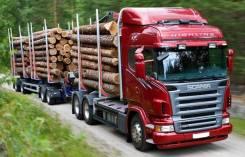 Грузоперевозки: доставка пиломатериала, круглого леса и др. по краю