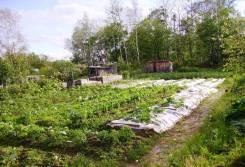 Дачный участок 15 км Владивостоцкого шоссе. От частного лица (собственник)
