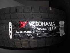 Yokohama Ice Guard IG30. Всесезонные, без износа, 1 шт