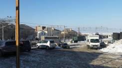 Продается база с железнодорожным тупиком Владивостоке. 5 100 кв.м., собственность, электричество, вода, от частного лица (собственник). Фото участка