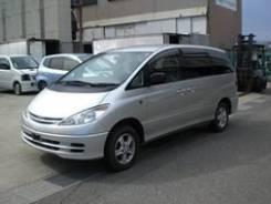 Toyota Estima. MCR30 ACR30 ACR40, 2AZ 1MZ