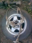 Тросик ручного тормоза. Toyota Caldina, ST215G Двигатель 3SGE