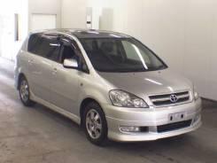 Toyota Ipsum. ACH21, 2AZ