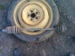 Привод. Toyota Caldina, ST215G Двигатель 3SGE