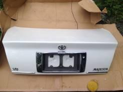 Крышка багажника. Toyota Crown Majesta, UZS171