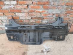 Панель стенок багажного отсека. Hyundai Solaris