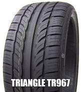 Triangle Group TR967. Летние, 2014 год, без износа, 4 шт