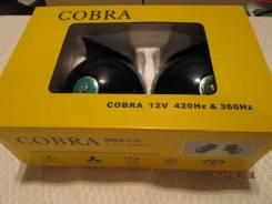 Гудок. AC Cobra