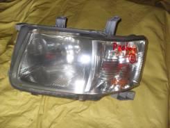 Фара. Toyota Probox, NCP51 Двигатель 1NZFE