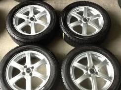 """Bridgestone FEID. 6.0x16"""", 4x100.00, ET53, ЦО 73,0мм."""