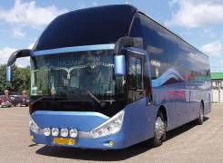Zhong Tong. Автобус туристический междугородний 2010 г. в. 51 место, 8 900 куб. см., 51 место
