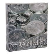 Альбом «Collection». Без листов, 230х270 мм. РФ. За рубль!