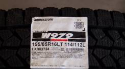 Bridgestone Blizzak. Зимние, без шипов, 2014 год, без износа, 4 шт