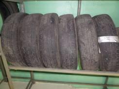 Dunlop SP LT. Летние, 2010 год, износ: 40%, 1 шт