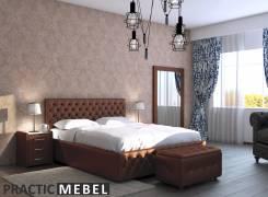 Кровати с подъемными механизмами. Под заказ из Владивостока