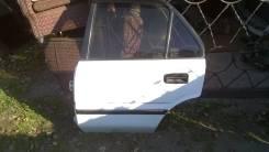 Дверь боковая. Toyota Corolla, AE91, CE90, EE90, AE95