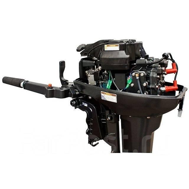 HDX. 9,90л.с., 2-тактный, бензиновый, нога S (381 мм), 2017 год год
