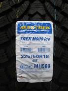 Maxtrek Trek M900. Зимние, под шипы, 2016 год, без износа, 3 шт