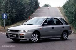 Subaru Impreza. GF10, EJ15