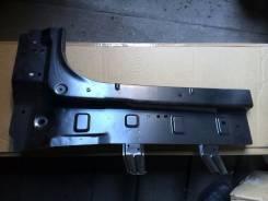 Панель стенок багажного отсека. Suzuki Grand Vitara