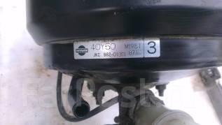 Вакуумный усилитель тормозов. Nissan: Presea, Pulsar, Sunny, Rasheen, Lucino Двигатели: SR18DE, GA15DE